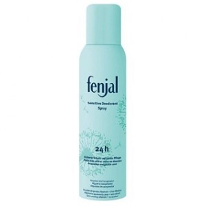 fenjal sensitive deo spray 150ml