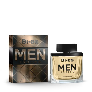 Man Inside EDT 100ml